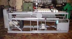 Полуавтомат сборки радиаторов отопления