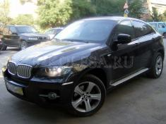 BMW X6 (������)