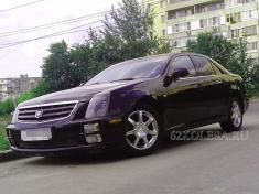 Cadillac STS (������)
