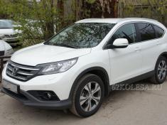 Honda CR-V 2013 (�����),