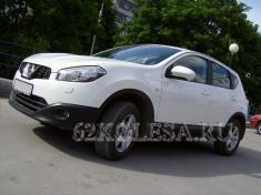 Nissan Qashqai (�����)
