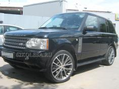 Range Rover Vogue (������)